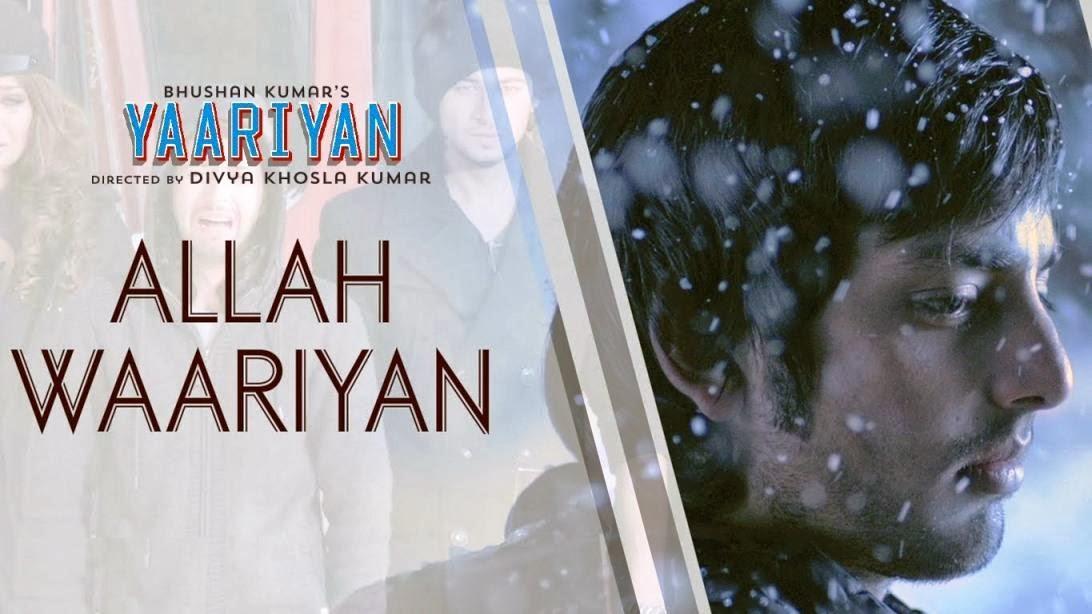 Yaariyan Hindi Movie Yaariyan film is college based