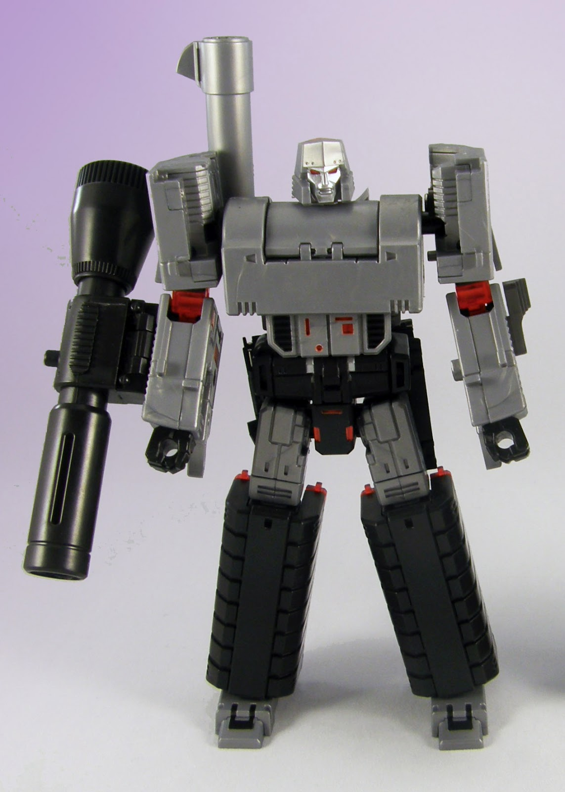 Hegemon Megatron Review Megatron Called Hegemon