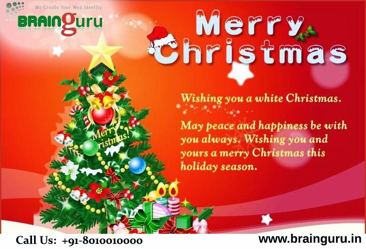 best wishes from brainguru technologies for a merry christmas happy new year brainguru technologies pvt ltd - Best Wishes For Christmas