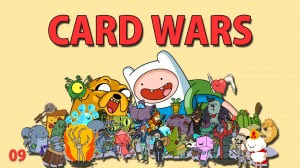 Card Wars Adventure Time MOD APK 1.9.0