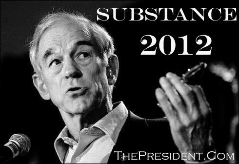 audit fed ron paul substance 2012