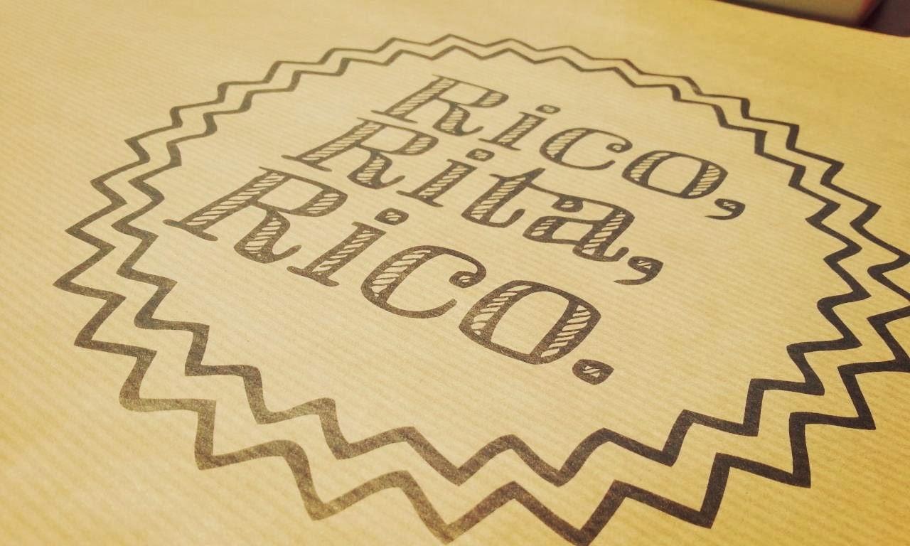 Rita Sibarita,restaurante,montecarmelo,calidad,original,cocina fusión,Rico Rita Rico
