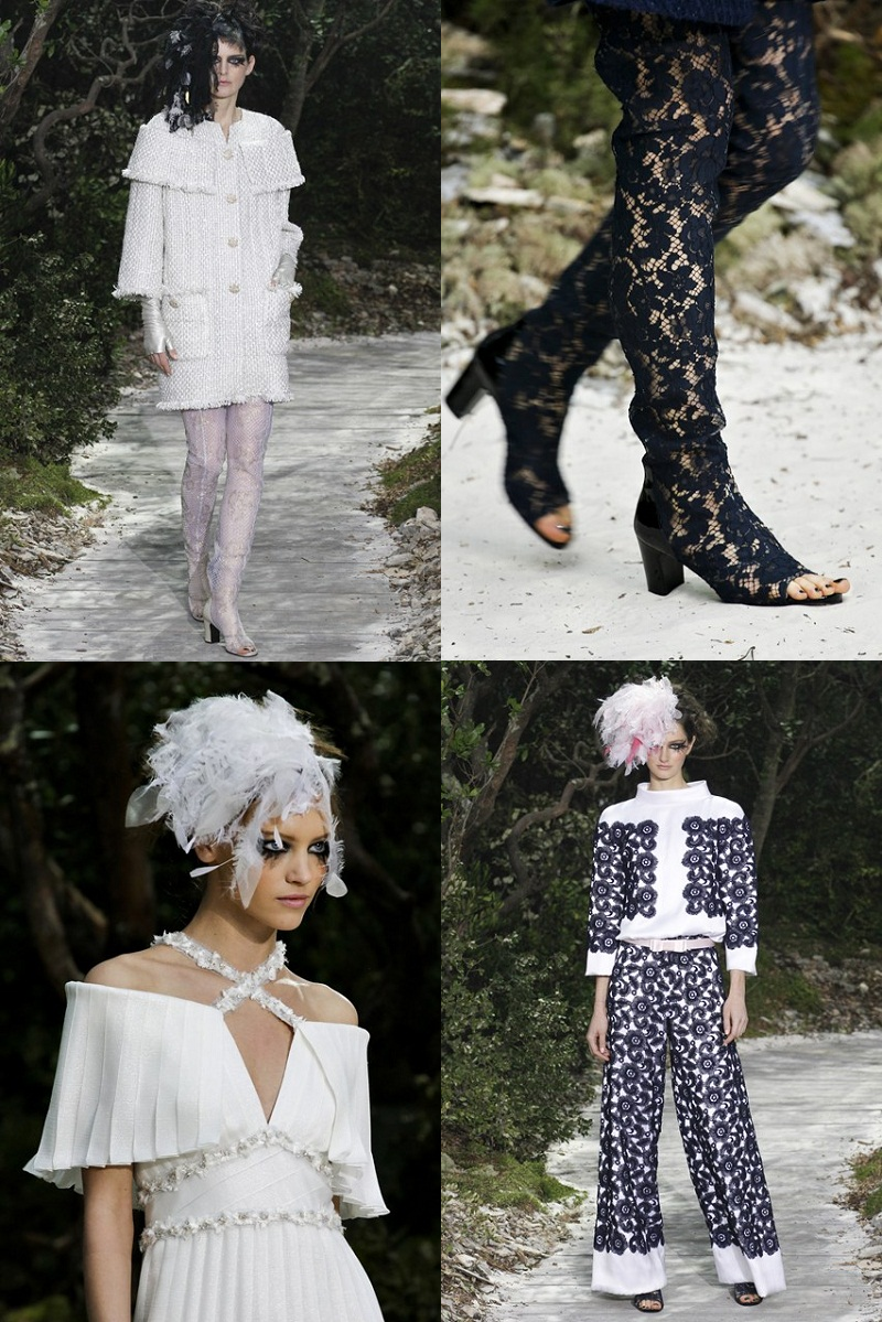 Chanel, Haute Couture, Spring Summer 2013, A Midsummer Night's Dream