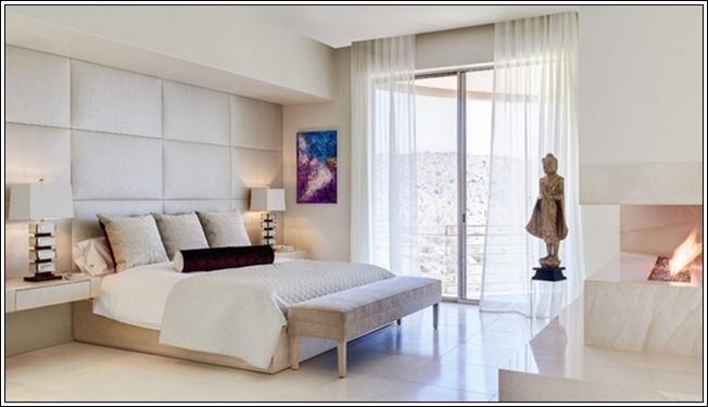 ajouter un banc dans votre chambre coucher d cor de maison d coration chambre. Black Bedroom Furniture Sets. Home Design Ideas