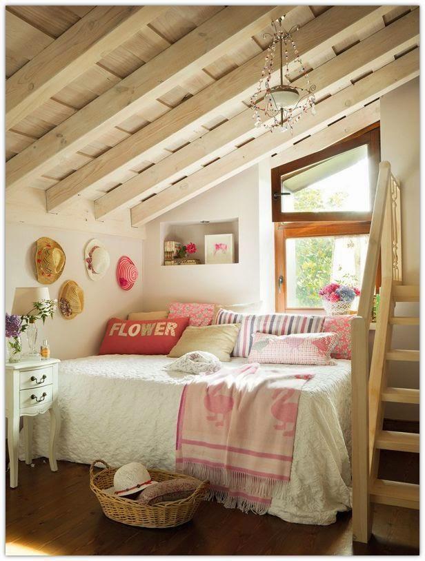 decoracin de dormitorios modernos pequeos - Dormitorios Decoracion