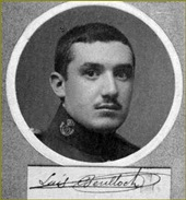 Teniente Luis Benlloch García