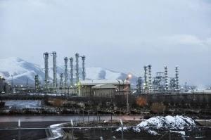 Intelijen Iran Gagalkan Sabotase Instalasi Nuklir Arak