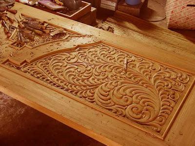 kerala model front door designs wood latest front door designs photos