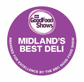 BBC Good Food Show Midlands Best Deli