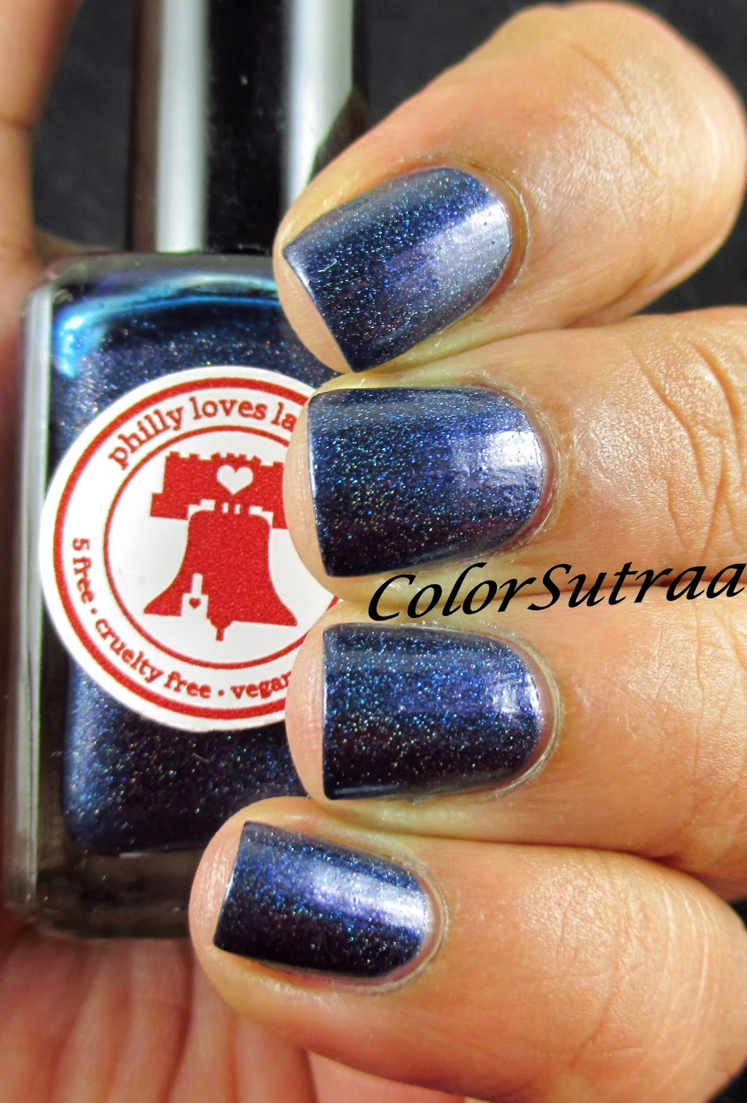 PHILLY LOVES LACQUER my picks : Swatches and Review - ColorSutraa