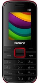 Karbonn K108 price image