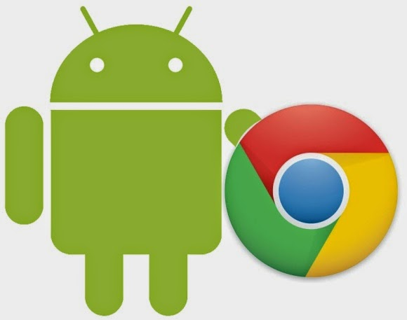 Google Chrome Android APK