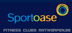 fitness centrum club SPORTOASE BRASSCHAAT Antwerpen Fitness Cardio Training Zwembad Groepslessen Aqualessen
