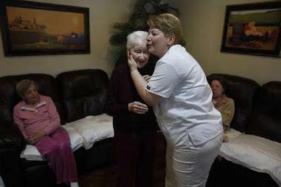Broward County long term care insurance
