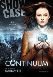 Continuum 1×09 Online