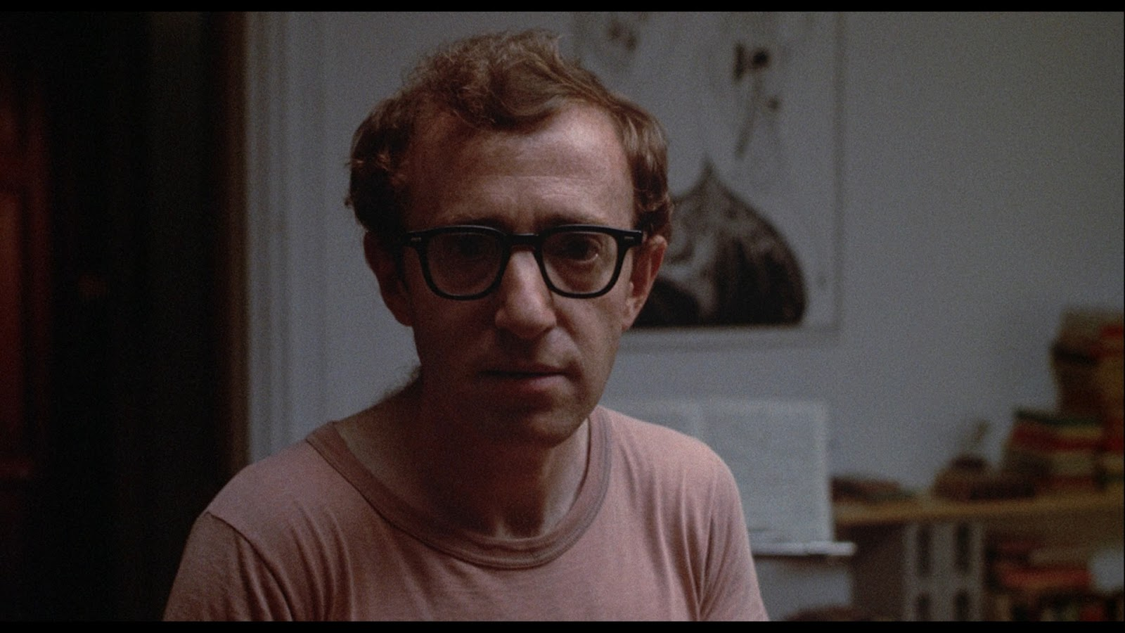 Ranked All 50 Woody Allen Films From Worst to Best  MTV