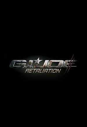 G I Joe Retaliation , Movie Poster