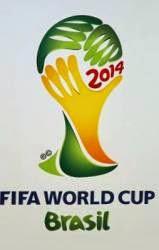 Logo Mondiali Calcio