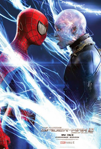 The Amazing Spider-Man 2 (BRRip HD Inglés Subtitulada) (2014)