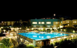 richmond-pamukkale-thermal-otel-açık-yüzme-havuzu-denizli