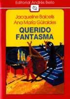 QUERIDO FANTASMA--JACQUELINE BALCELLS