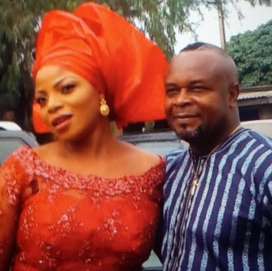Wife of businessman who was crushed to death writes him touching tribute 6