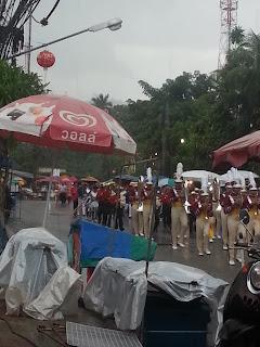 Asalha Bucha Day in Phuket