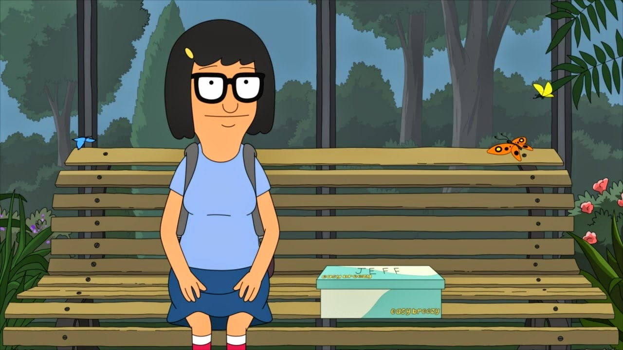 kiss my wonder woman returning shows bob s burgers all about that