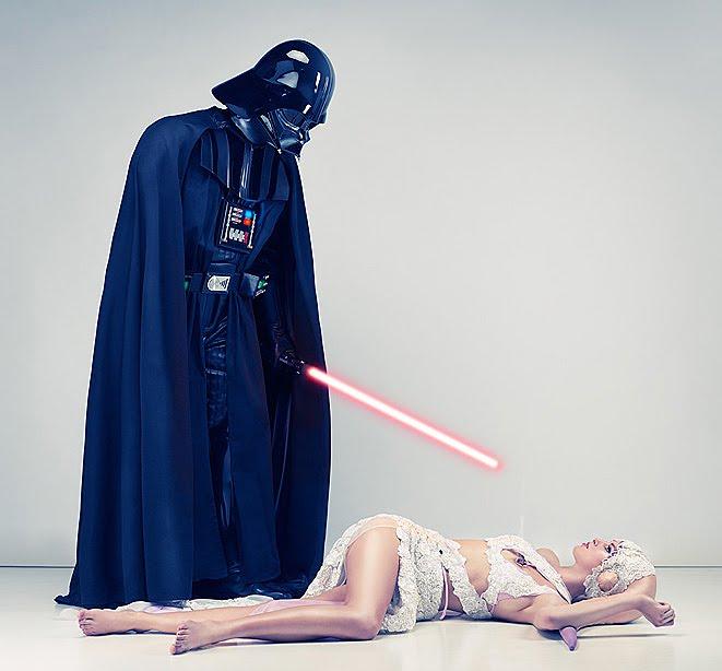 star wars dark side costumes