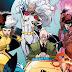Os X-Men de 92 podem voltar