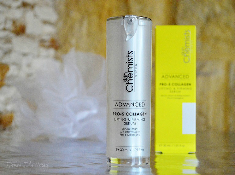 Advanced Pro-5 Collagen Lifting & Firming Serum