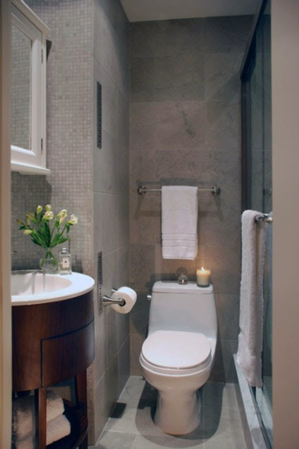 design bilik mandi kecil