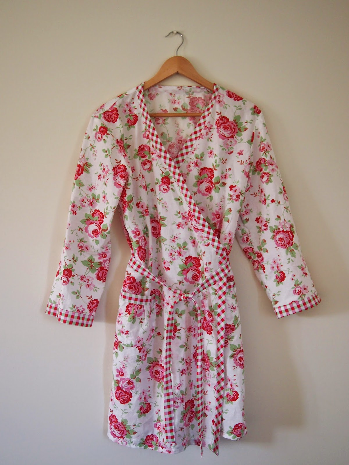 Nightingale & Dolittle: Duvet Cover to Dressing Gown