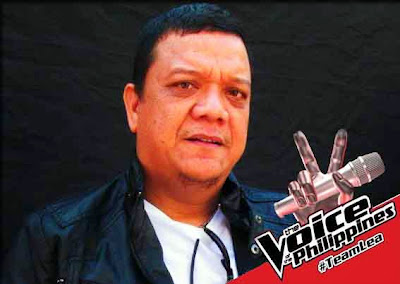 Mitoy The Voice