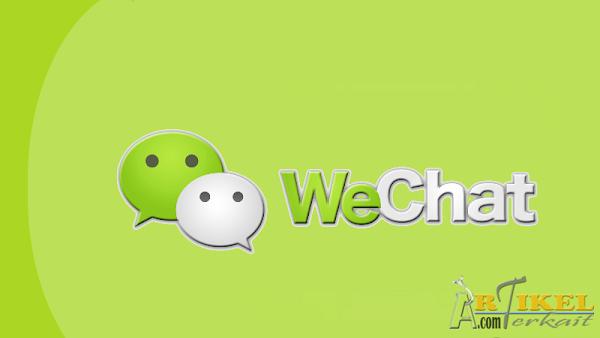 WeChat, Aplikasi Chatting Mudah dan Gratis