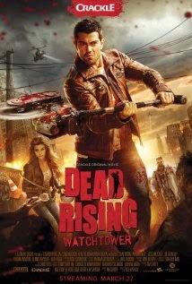 Dead Rising: Watchtower / Dead Rising