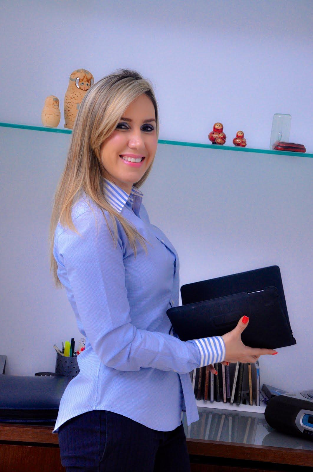 Dra Chris Viana Noulas | Psicóloga
