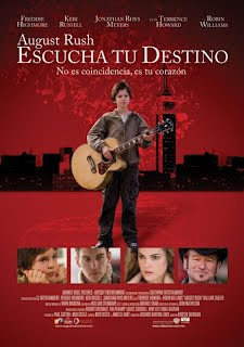 Escucha tu Destino (August Rush) (2007) Online