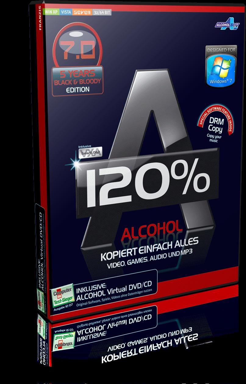 Alcohol%2B120%2Bv%2B7.0 Download   Alcohol 120% 2.0.3.6839 + Ativação