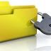 Windows වලදී  Folder එකක් Note Pad එක ආධාරයෙන් Hide & Lock කරන හැටි.....