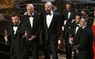 Elenco de Argo Oscar melhor filme