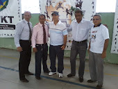 CAMPEONATO NORTE-NORDESTE DE KUNG-FU 2011