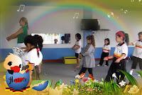 Cuna Jardín de Niños en Tacna