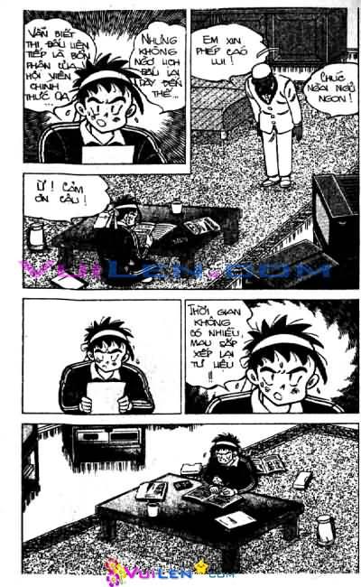 Jindodinho - Đường Dẫn Đến Khung Thành III Tập 54 page 12 Congtruyen24h