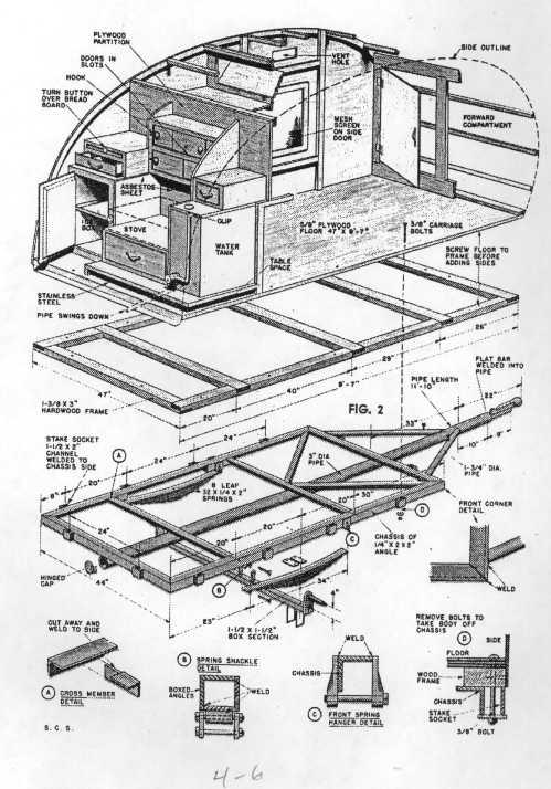 teardroptrailerkit why i choose to build my teardrop trailer. Black Bedroom Furniture Sets. Home Design Ideas
