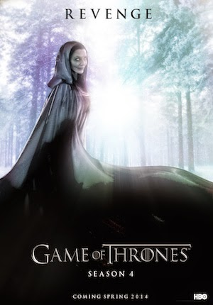 Game Of Thrones Season 4 -  2014