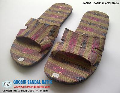 Grosir Sandal Lucu