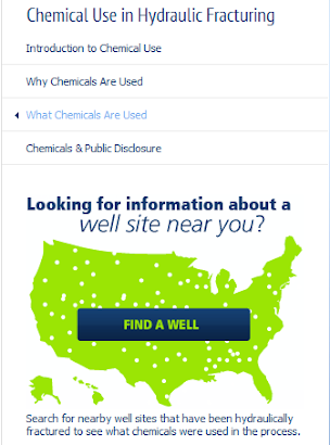 FracFocus Chemical Disclosure Registry