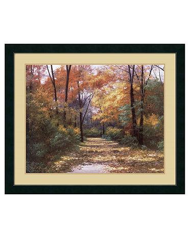 Autumn Wall Art6