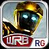 Real Steel World Robot Boxing v21.21.521